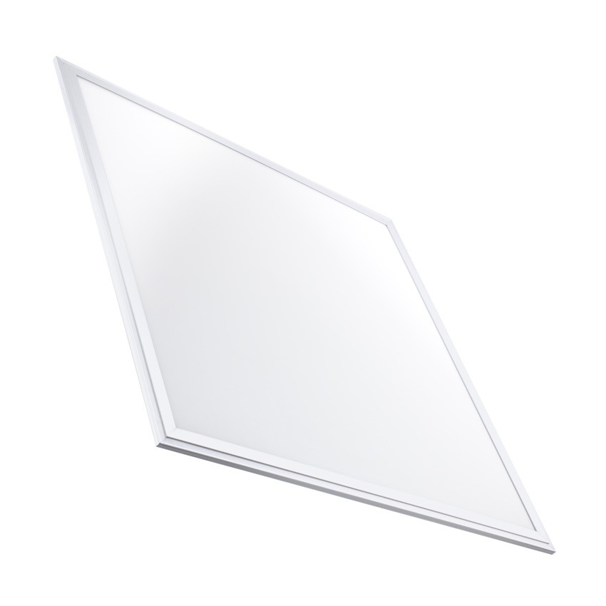 40w 60x60cm slim led panel 3200 lm ledkia united kingdom - Led panel kuchenruckwand ...