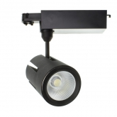 Foco LED Cannon para Carril 20W