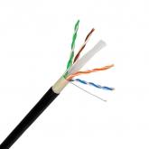 Outdoor Copper/Aluminium UTP CAT6 Cable