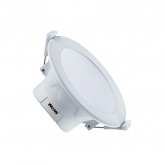 8W LED Downlight Especially for Bathrooms (IP44)