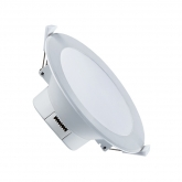 15W  LED Downlight Especially for Bathrooms (IP44)
